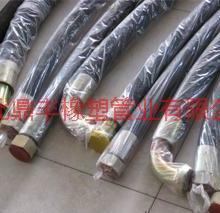 供应工程机械用胶管/夹布胶管/橡胶管