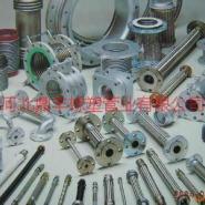 不锈钢金属软管生产厂家图片