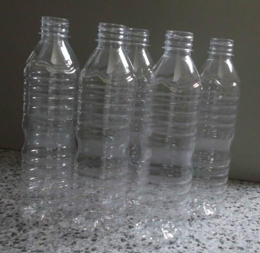 自动 塑料瓶 吹瓶机 供应 pet/供应PET塑料瓶全自动一出四吹瓶机图片