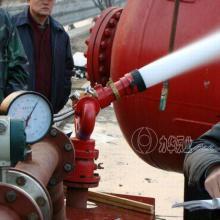 供应力华消防泵-车载泵高压喷水泵