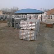 厂家直销0葫芦岛锌锭99.994图片
