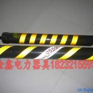 电力安全保护专用电力拉线护套图片