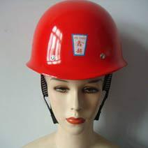 安全帽(紅)
