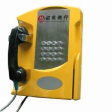 供应室外IC卡电话机/壁挂式智能公话图片