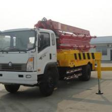 供应混凝土泵车,26米混凝土泵车,混凝土泵车生产厂家