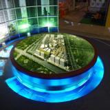 阳江高档小区沙盘模型设计公司 高端建筑沙盘模型制作价格