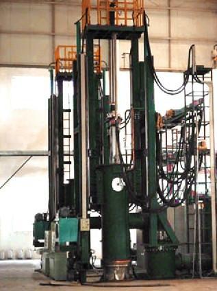 上海立式真空炉修理图片/上海立式真空炉修理样板图 (4)