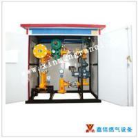 鑫铭国产RTZ/21燃气调压器
