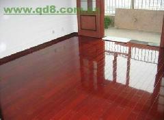 供应昆明木地板打蜡公司/昆明实木地板翻新维修公司