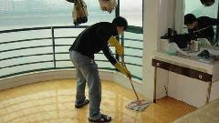 供应昆明木地板打蜡/昆明开荒保洁服务