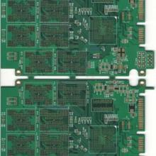 供应8层高端存储线路板电路板PCB