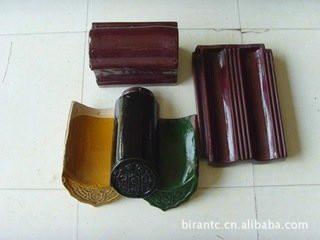 供应安徽格雷特陶瓷厂家,批发格雷特筒瓦,格雷特品牌琉璃瓦厂价供应