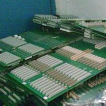 供应上海松江区收购废旧电脑线路板,松江回收报废网络耗材公司图片