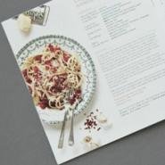 企业样本画册印刷图片