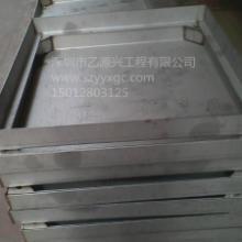 供应不锈钢精品井盖/不锈钢隐形井盖批发