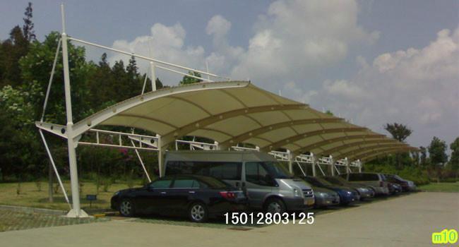 钢结构汽车停车棚/深圳钢结构汽车停车棚厂家/钢结构汽车停车棚价格