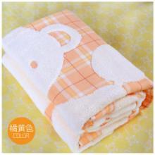 供应彤鑫毛巾被出口日本//彤鑫毛巾厂是出口毛巾值得信赖的厂家。图片