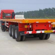 供应深圳低平板拖车技术支持商