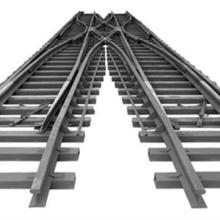 【道岔】 道岔夹板 道岔配件  矿安生产道岔夹板批发