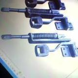 矿安供应扳轨器