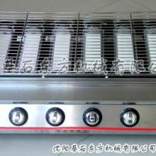 供应OL烧烤机系列