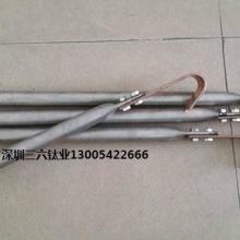 供应钛管-氧化挂具钛导电杆厂家供应批发