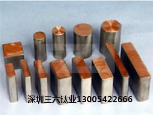 钛包铜生产厂家图片