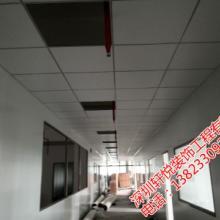 供应深圳工厂办公装修 防静电车间装修 无尘车间装修批发