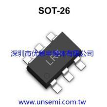 供应ESD静电二极管LRV05-4