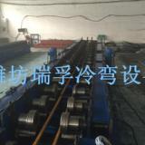 电缆桥架滚压成型机器/电缆桥架设备厂