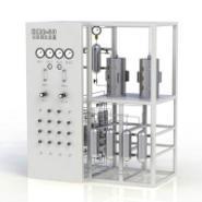 3mL加氢微反装置图片