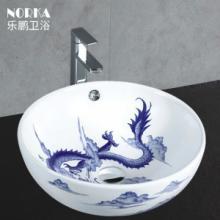 供应大批量供应批发陶瓷卫浴艺术盆