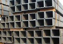 供应用于建筑钢材的山东厂家现货供应方管矩管