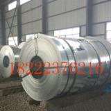 供应镀锌带钢多少钱一吨丨天津大邱庄现货