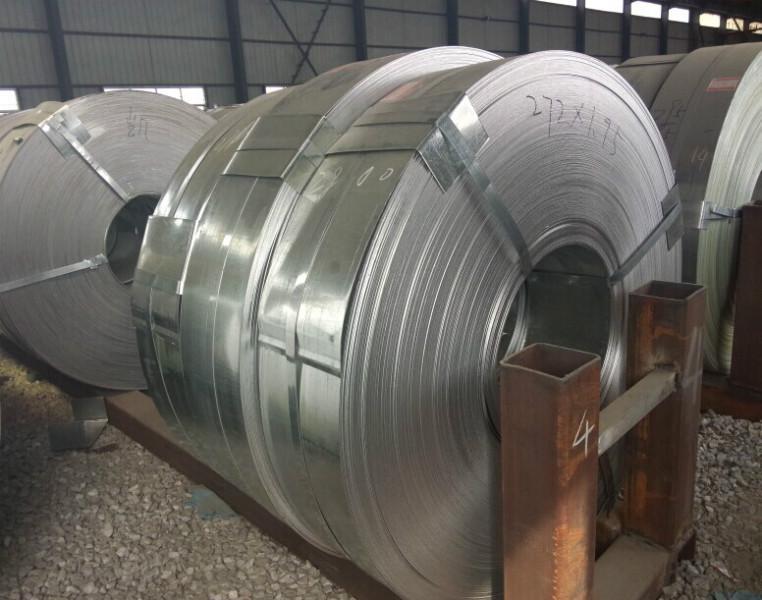 供应天津镀锌带钢丨热镀锌带钢