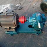 供应厂家直销-江苏泰州-KCB-200焦油泵-燃料油泵-重油泵-渣油泵