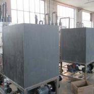 电镀丝镀铜电镀污水处理设备图片