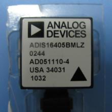 供应自由度惯性传感器ADIS16407BMLZ