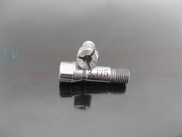 供应线路板钻孔机夹头/主轴夹头