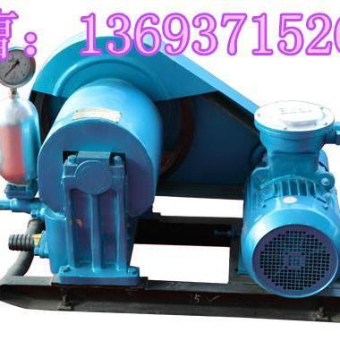 泥浆泵缸套图片/泥浆泵缸套样板图 (4)