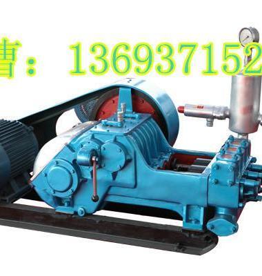 泥浆泵缸套图片/泥浆泵缸套样板图 (2)