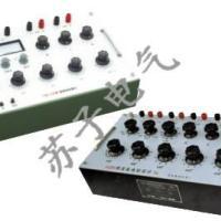UJ25/型高电势直流电位差计