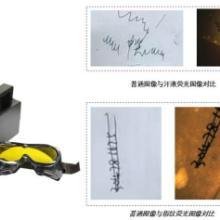 供应便携式激光刑侦生物检材搜索仪,小型化激光刑侦生物检材搜索仪