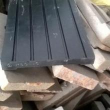 铁路橡胶垫板 缓冲垫板 型号P50-10 厂家价格图片批发