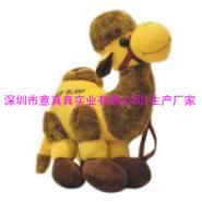 定做毛绒玩具骆驼公仔图片