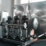 供应ZWL型水箱式变频供水设备,变频供水设备