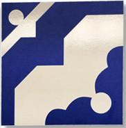 陶瓷小地板花砖艺术花砖图片