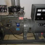 发电机绝缘电阻降低是什么原因图片