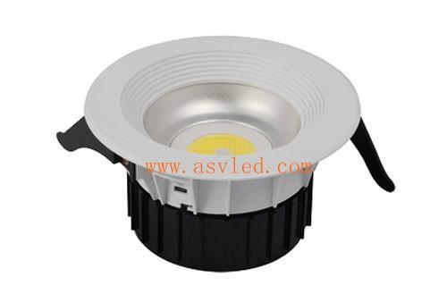 供应LED天花筒灯图片