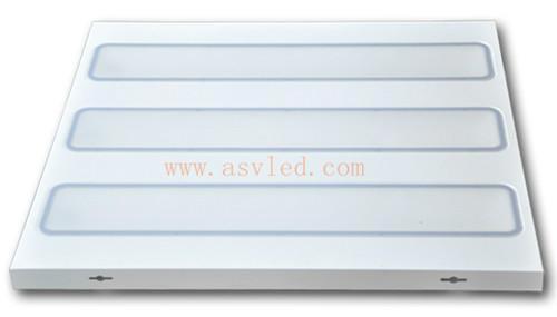 供应LED格栅灯图片